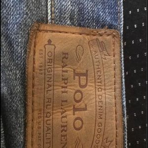 Men's polo Jeans brand new